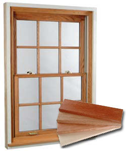 Buy Trimline windows