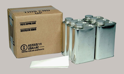 Buy Metal Containers, UN- 175
