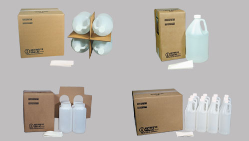 Buy 4G Shippers for Plastic Containers