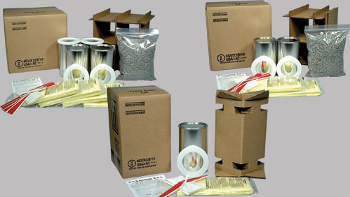 Buy Hazardous Materials Packaging Products