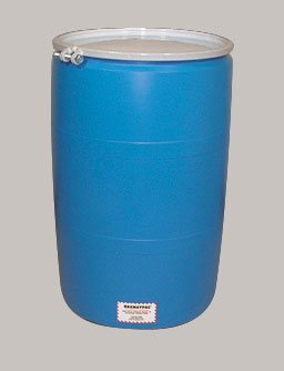 Open-head Plastic Drum, UN-489
