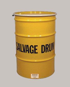 Buy Metal Salvage Drum, UN-487
