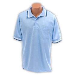 Buy Umpire Shirt Light Blue