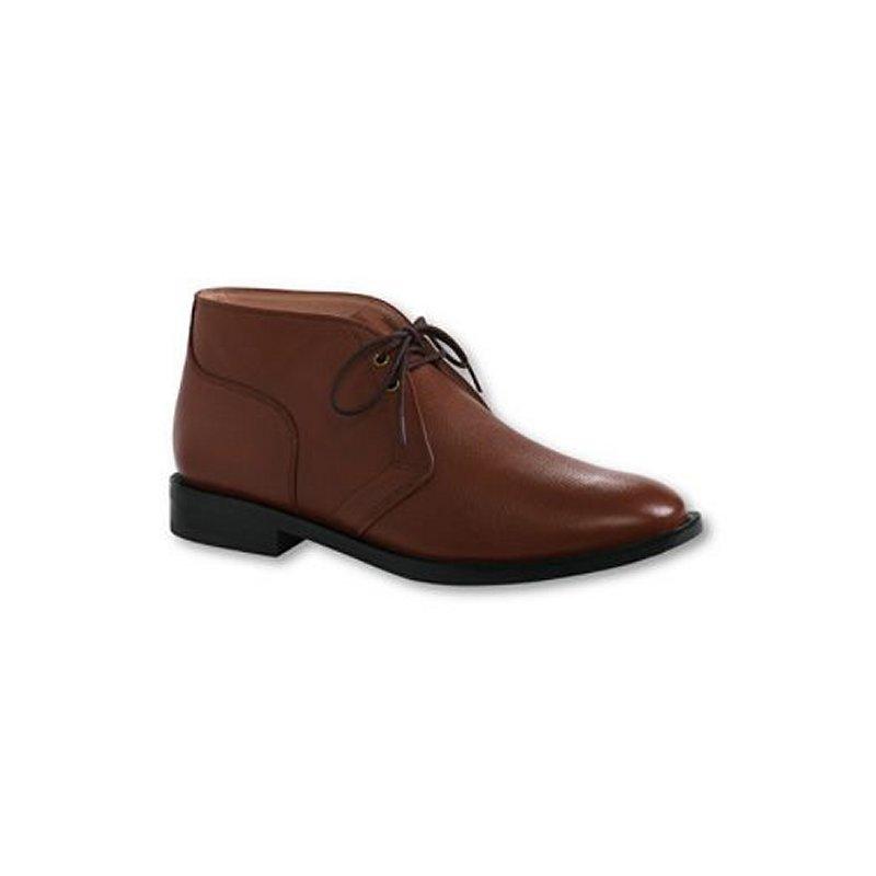 Buy Men's Leather Chukka Boot