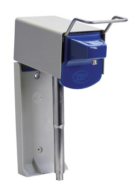 Buy ZEP D-4000 Plus Wall-Mount Hand Soap Dispenser 600101