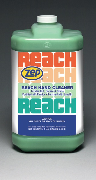Buy ZEP Reach Hand Cleaner (1) Case 092524