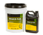 Buy Break-In Plus Oil