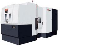 Buy HCN-5000 Horizontal Machining Center