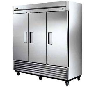 Buy Commercial Refrigerators, True