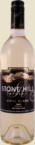 Buy Vidal Blanc Wine 2010
