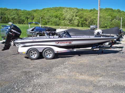 Buy New 2012 Phoenix 921 Pro XP Boat