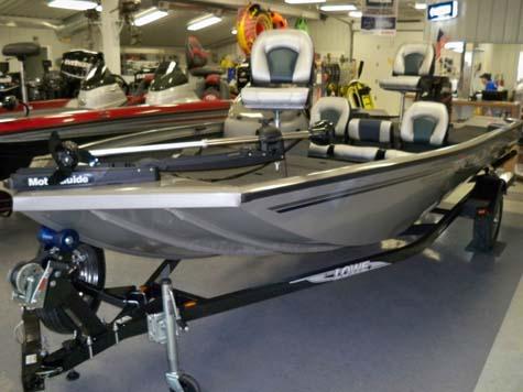 Buy 2012 ST195 Stinger Bass Boat
