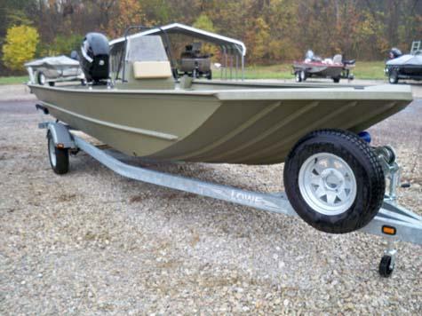 Buy 2012 RX2070CC Roughneck Boat