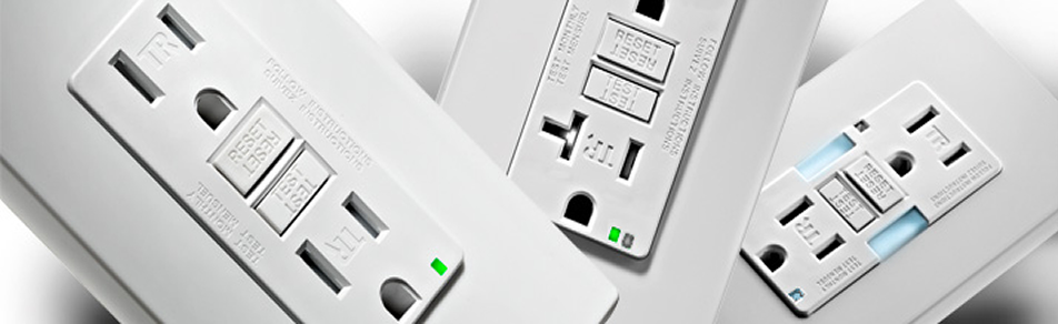 Buy Ground Fault Circuit Interrupter (GFCI)