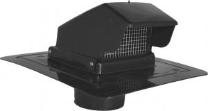 Buy Plastic Roof Vent Caps