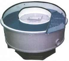 Vibratory Bowls