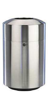 Buy Cleanline Stainless Steel Waste Receptacle | Trash Can