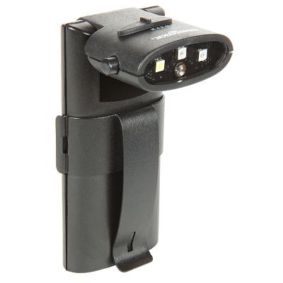 Tactical Hands Free Pocket Light with Strobe Bayco NSP-9408B buy in