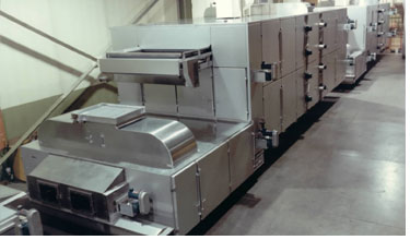 Buy Multi-Pass Conveyor Dryers, Ovens and Coolers