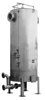 Buy Foam Separator, Model 8600