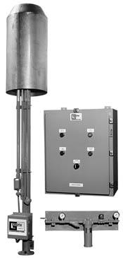Buy Waste Gas Burner, 8391B