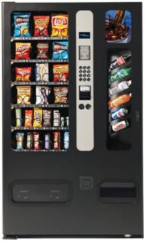 Buy Perfect Break Combo II Vending Machine