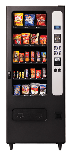 Buy Perfect Break Select Snack Vending Machine