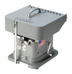 Buy Manual Coin Counter Wrapper Bagger - MODEL CM