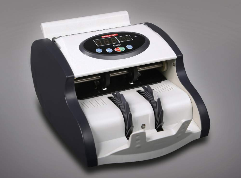 Buy Semacon S-1000 Mini Note Counter