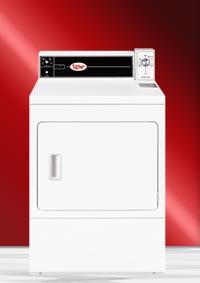 Buy Unimac Single Electric Dryers UDE007 & UDG009