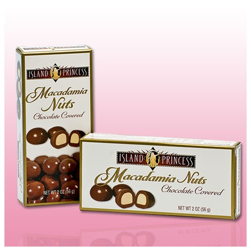 Buy Chocolate Covered Macadamia Nuts