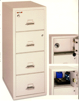 Buy Fire Proof Files Safe
