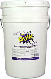 Buy Quik® Clothes Washing Detergent Concentrate