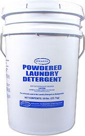 Buy Powdered Laundry Detergent