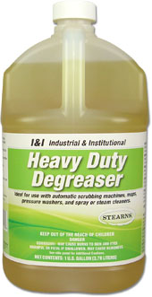 Buy Heavy Duty Degreaser