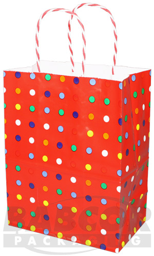 Buy Chimps Paper Shopping Bags S90046