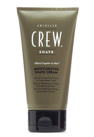 Buy Moisturizing Shave Cream