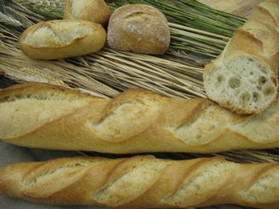 Buy French breads