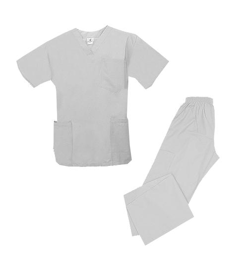 Buy Multi Pocket Tunic Set