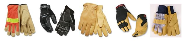Buy Quality Work Gloves