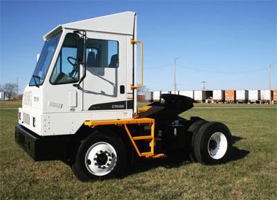 Buy Ottawa Yard Trucks