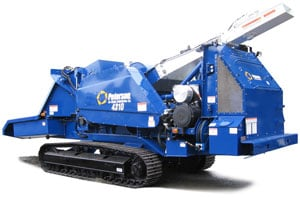 Buy Logging Chippers