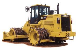 Buy Compactors - 815F Series 2