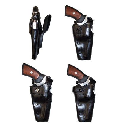 Buy S100JR Thoroughbred Revolver Holster