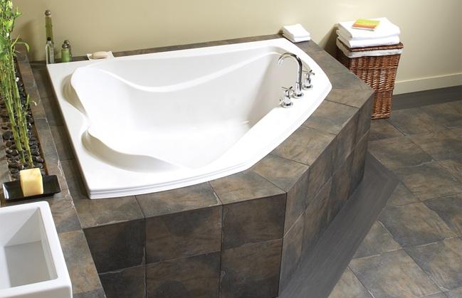 Cocoon 6054 Bath Tub