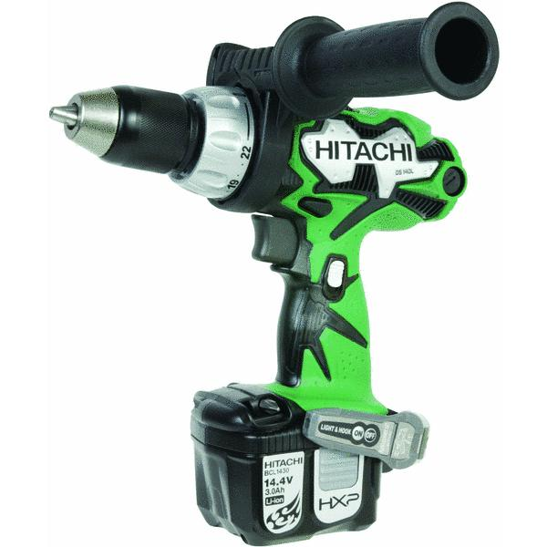 Buy 14.4V Lithium Ion Drill And Driver