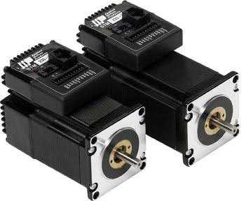 Buy Integrated Stepper Motors