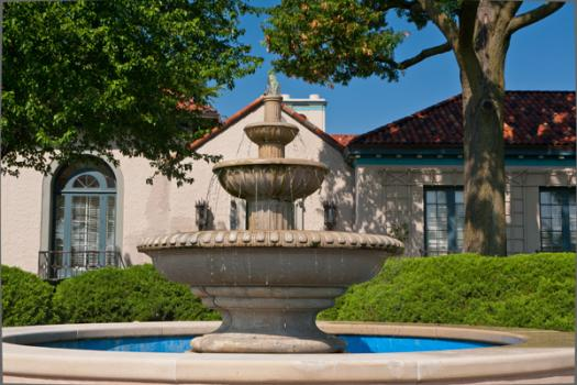 D W Newcomers Sons Funeral Home Fountains Buy In Kansas City