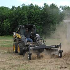 Buy Bush Hog's XLRR-I wheel rakes