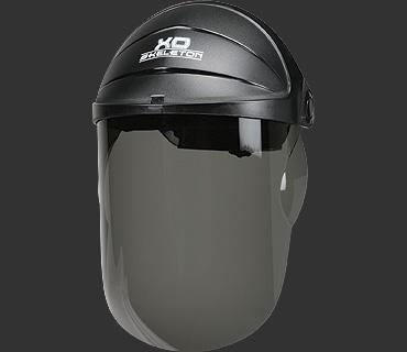 Buy XO Skeleton® Face Shields